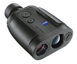 By Staff Report    Range your distance with Carl Zeiss' Victory 8x26 T* PRF