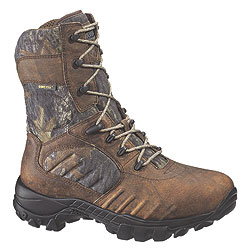 By Staff Report    For backcountry hunters, Wolverine's new M-9 Extreme High Country