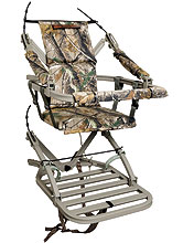 By Bowhunting Staff Report    The new SwitchBlade collapsible climber from Summit