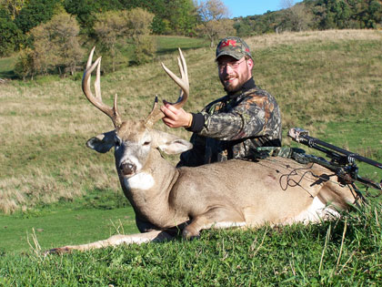 The phrase that has aided many a big-game recovery, continues to stir ethical debate.