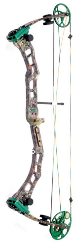 The Truth from Bear Archery is creating quite a stir in the industry, and could ultimately be the most noteworthy bow in this year's class.