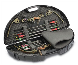 DoskoSport is introducing a new SE PRO 44 Double Bow Case that holds twice the