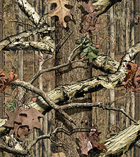 By Bowhunting Staff Report    An all-new camouflage pattern from Mossy Oak, Break-Up