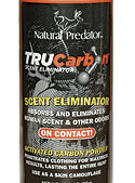By Bowhunting Staff Report    Natural Predator's TRU-Carbon will absorb and eliminate