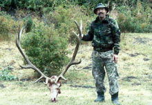 My Easy Path To A True Trophy Elk Took 26 Years