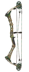 By Jon E. Silks    Darton's Pro 3000 is designed to offer the archer a silent and