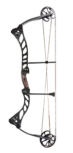 Carbon Tech, long known for premium quality arrows, brings its 100 combined years of archery and manufacturing experience to the bow market in 2010.