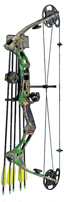 10 Kit Bows For 2010 Petersen S Bowhunting