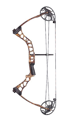 The new Maniac from Mission Archery is a versatile hunting bow with plenty of features normally costing a lot more...