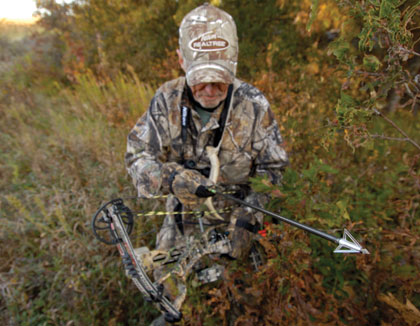 Modern Shot Selection For Bowhunters