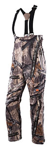 Like its companion APXg2 L4 Jacket, these pants provide silent bowhunting stealth.