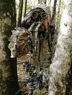 Tips for Honing Your Sighting Skills.