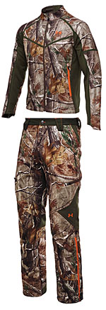 Under Armour's new Ridge Reaper collection is specifically designed to meet the needs of bowhunters.