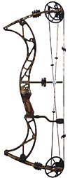 By Staff Report    LimbSaver's new Proton is the company's first split-limb bow, and