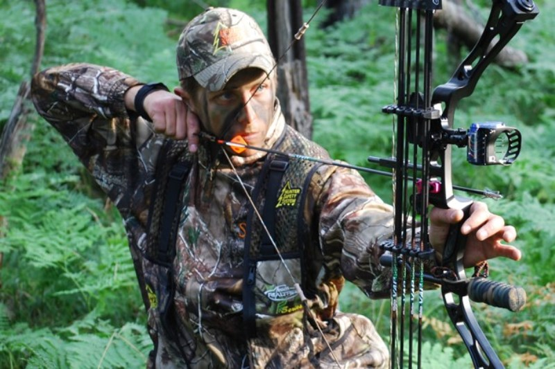 4 Steps to Perfect Broadhead Flight