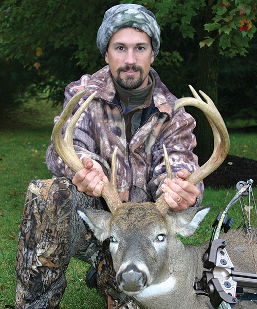 As a new contributor to Petersen's BOWHUNTING, I am excited about this opportunity to pass along