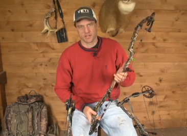 Winke's Must-Know Tips For Selecting A New Bow