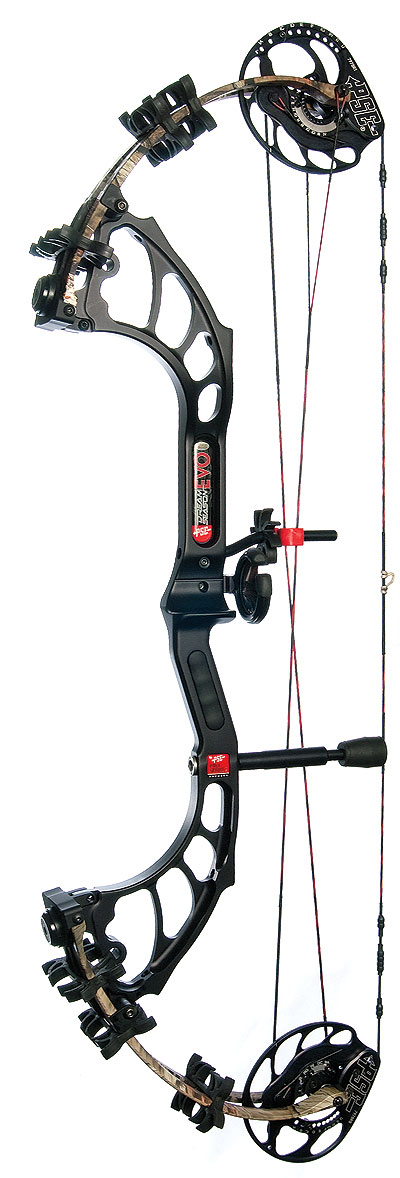 PSE Dream Season EVO Bow Review