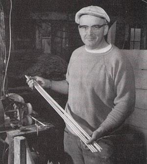 In Memoriam: Norway Industry's Tom Coffman, 1922-2011