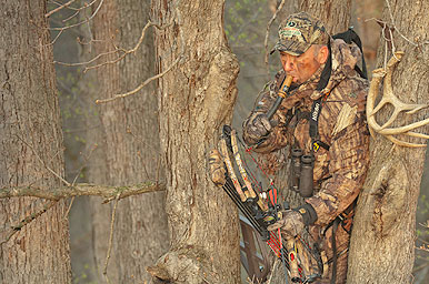 7 Off-Season Preparation Steps for Bowhunters