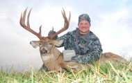 illinois buck 3  wow  what a whirlwind day  ive barely had time to catch my