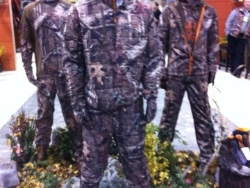 Rocky today unveiled a new, three-part hunting apparel system called Rocky Athletic Mobility, or