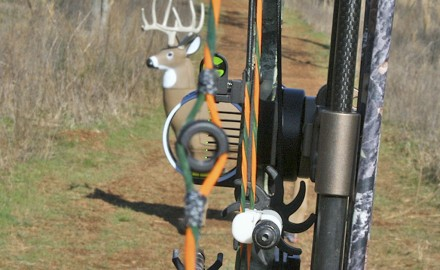 Follow Bill Winke's tips to ensure you have the most accurate bowhunting setup possible.