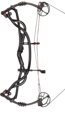 Carbon Element Bow