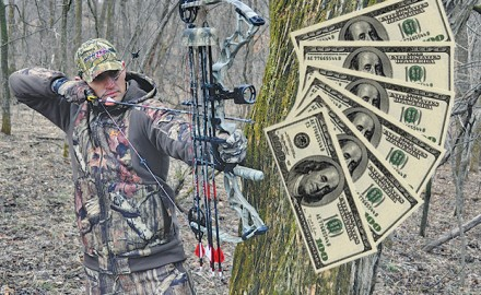 Let's assume you want to retire your old bow. You have been saving for a year and finally have $600 in your pocket. Which one should you buy? Are any of them worth it? Well, let's go out into the marketplace and find out.