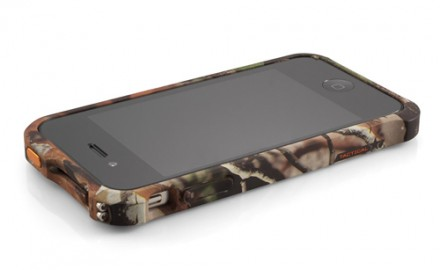 Other than my bowhunting gear, one item I almost never head afield without is my iPhone. If you