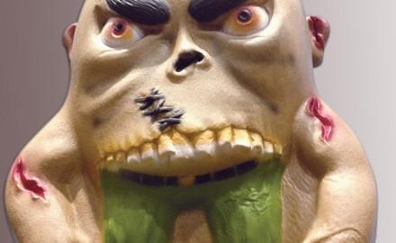 Rinehart-Zombie
