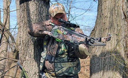 Breaking down some of the myths and misconceptions when it comes to crossbows and crossbow hunting.