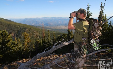 All you elk hunters out there are no doubt rearing to go, spending every spare moment and weekend