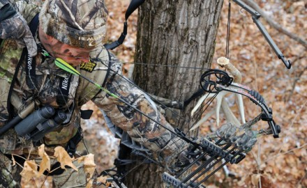 Treestand hunting is not an exact science. We all learn with experience, and there is definitely an