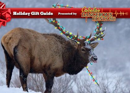 Petersen's Bowhunting 2012 Holiday Gift Guide