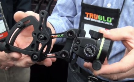 One of the big trends that emerged from the 2013 Archery Trade Association (ATA) Show in