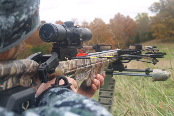 10 Exciting New Crossbows for 2013