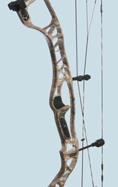 Hoyt Archery, one of the industry's finest bow manufacturers, continues to push forward with new