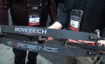 Bowtech Experience