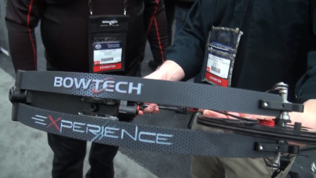 Introducing the Bowtech Experience