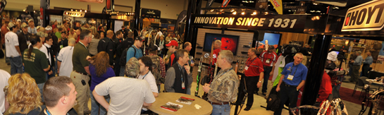 ATA Show Preview: Archery Industry Consolidation Continues