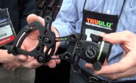 TruGlo Archers' Choice Range Rover Micro-Adjust