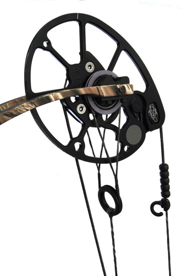 Mathews Monster Chill Review