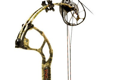 PSE is one of the largest, most successful archery companies in the world, and it shows no signs of