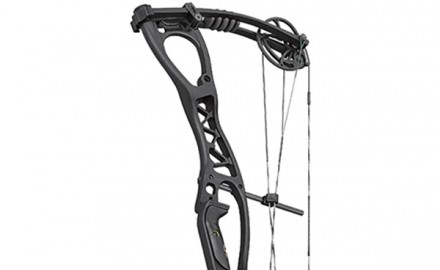 Hoyt is well-known for producing some of the world's top bows year after year. Recent hits include
