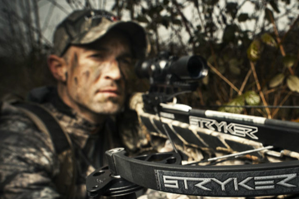 Stryker Strykezone 380 Review