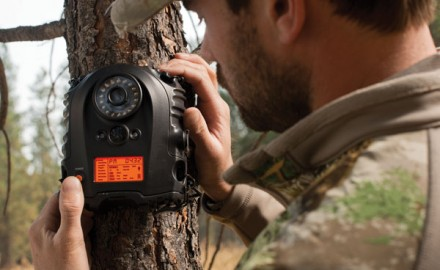 best trail cameras of 2013