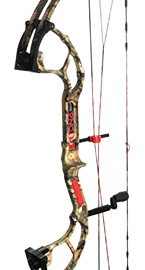 PSE is back with a bow that is a direct response to their customers' specific request for a
