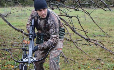 There's no doubt that crossbows continue to play a huge role in the bowhunting community. And as