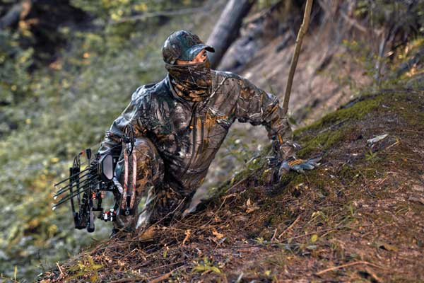 Gear Guide: New Hunting Packs & Clothing for 2014